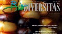 Ante la celebración de la Conferencia de las Naciones Unidas sobre Biodiversidad (CoP13) llevada a cabo en nuestro país, y celebrar el evento, la revista  Biodiversitas, publicada por la Comisión […]