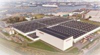 La empresa automotriz Nissan es la primera compañía en los Países Bajos en poner su techo a disposición de otros para la producción de energía sostenible a gran escala. El […]