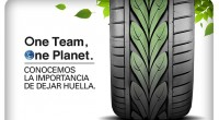 La empresa Bridgestone presentó su Campaña Verde, que consta de ser una iniciativa que fomenta el cuidado ambiental, crear conciencia ecológica en la sociedad y difundir las acciones ecológicas de […]