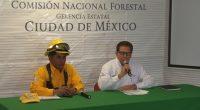 Hace semanas, ante la inclemencia de los incendios que padecía la nación sudamericana, Chile, conllevo a que México en una mutua colaboración, mandará a 58 brigadistas de la Comisión Nacional […]