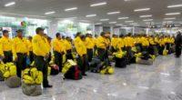 La Comisión Nacional Forestal (CONAFOR) envió un cuarto contingente de 62 combatientes y técnicos especializados para la liquidación de incendios forestales en Canadá, con lo que suman372elementos de apoyo desplazados […]
