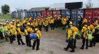 Un contingente de 102 combatientes mexicanos viajará este jueves a Canadá para reforzar las labores de combate y liquidación de incendios forestales en la provincia de Columbia Británica. Este grupo […]