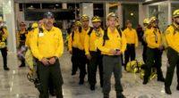 Debido a la contingencia por el elevado número de incendios forestales registrados en Canadá-664 activos según el último reporte-la Comisión Nacional Forestal (CONAFOR) envió hoy el sexto contingente de combatientes, […]