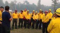 La intensidad de los incendios forestales en Canadá y la coordinación de las autoridades de ese país con sus pares mexicanos darán paso al tercer despacho de combatientes de incendios […]