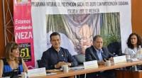 Nezahualcóyotl, Méx.- El alcalde del PRD, Juan Zepeda, puso en marcha el programa Escuela Libre de Violencia, para prevenir y combatir el bullying en planteles educativos de nivel primaria y […]