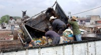 """* Ecatepec, Méx.- Como parte del embellecimiento, recuperación y mantenimiento de espacios públicos, el gobierno local realiza programas como """"Ecatepec te Queremos Limpio"""" y jornadas de limpieza comunitaria, entre otros, […]"""