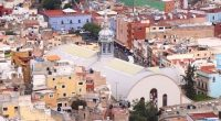 La Presidencia Municipal de Guanajuato arrancó este fin de semana un nuevo proyecto para la recuperación económica del sector de alimentos en la ciudad con la instalación de 10 food […]
