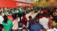 La Secretaría de Agricultura, Ganadería, Desarrollo Rural, Pesca y Alimentación (SAGARPA) informó que apoyar a todas las organizaciones de productores delpaís, porque el campo es la fortaleza de México. Así […]