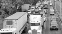 Multas de 20 a 40 días de salario mínimo tendrán que pagar los conductores de vehículos que transiten en vías, caminos y puentes federales, y no cuenten con un seguro, […]