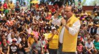 Julio César Moreno Rivera, abanderado de la Coalición Por la CDMX al Frente a la Alcaldía de Venustiano Carranza, aseguró que de ganar los comicios del 1 de julio el […]