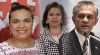 *En Edomex, lucha dura por alcaldías Sorprende la aceptación en la ciudadanía de la figura política de Beatriz Paredes. El PRI capitalino se ha diluido, más de una década, sin […]