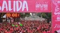 Se llevó a cabo la doceavaCarrera Caminata Mixta Avon contra el Cáncer de Mama. A este emblemático evento deportivo, que año con año tiene como objetivo difundir el mensaje de […]