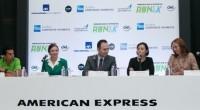 La empresa American Express anunció la tercera edición de su Carrera con Causa, la cual se realizará el 9 de noviembre, en Reforma Circuito Gandhi, en donde se espera una […]