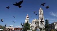 La Secretaría de Turismo del estado de Coahuila dio a conocer la belleza arquitectónica de su capital, Saltillo, la cual es reconocida por sus actividades educativas y culturales, ser tierra […]