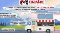 Se estima que México podría convertirse en el séptimo mayor mercado de energía solar, gracias a que el 70% de su territorio recibe 5 kilowatts de energía solar por metro […]