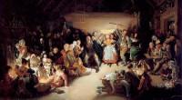La celebración del 31 de octubre, ahora conocida como Halloween, y utilizada principalmente para disfrazarse y pedir dulces, inició hace más de 2000 años, entre los celtas, para celebrar el […]