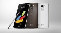 La empresa LG Electronics presentará en el MWC 2016 en Barcelona, España su nuevo LG Stylus 2, una nueva versión del celular G4 Stylus. El teléfono de 5.7 pulgadas cuenta […]