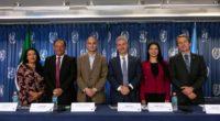 La fábrica Sta. María de Nestlé Waters se convirtió en la primera planta en México en obtener la certificación del estándar Alliance for Water Stewardship (AWS), por los estrictos controles […]