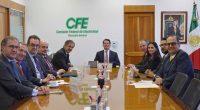 La Comisión Federal de Electricidad (CFE) y ACCIONA avanzan en la colaboración conjunta para desarrollar proyectos de generación eléctrica de origen renovable en diversos puntos del país como se acordó […]
