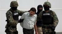 """La aprehensión del narcotraficante, Joaquín Loera, """"El Chapo"""", México rescata valores, como la soberanía, la dignidad y rechazo a la sumisión ante el Gobierno de Estados Unidos. No habrá extradición […]"""