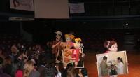 """En el marco de la celebración del evento anual""""Danos una Mano 2012"""", Fundación Chespirito IAP hizo entrega de 200 mil pesos a cada una de las organizaciones ganadoras de la […]"""