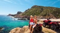 """A casi un año de iniciada la actual administración vemos señales favorables para el turismo, afirmó la Secretaria de Turismo, Claudia Ruiz Massieu, quien aseguró que """"hoy el turismo mexicano […]"""