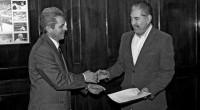 Chimalhuacán, Méx.- Telésforo García asumió el cargo como presidente municipal de la localidad, con lo cual dio inicio el proceso de entrega-recepción de las diferentes áreas municipales. Entre los nombramientos […]