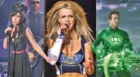 * Crisis de fama * Britney viene a concierto * Dos de futbol * Llegó Linterna Verde *** Queridos lectores, les platico que cuando yo tenía unos 12 años más […]