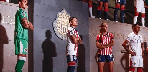 Las Chivas de Guadalajara buscarán regresar a la actividad renovados, no solo en su plantel, sino también en su uniforme. Es por ello que PUMA se dio a la tarea […]
