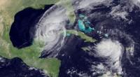 La presente temporada pluvial registrará 32 ciclones tropicales, de los cuales 18 podrían afectar a México. Será uno de los años más dinámicos en esta materia, según el Servicio Meteorológico […]