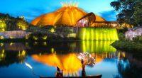 Joyá, el show teatral ideado por Cirque du Soleil y la empresa Vidanta, celebró su segundo aniversario con una velada que contó con la asistencia de personalidades como Sherlyn, Los […]