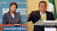 Más rápidos que un pistolero del viejo oeste, salieron Cecilia Romero y Jesús Zambrano, presidenta interina del PAN, y presidente por prorroga del PRD, respectivamente. Apenas el envío de del […]
