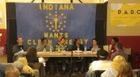 """La Organización Moms Clean Air Force realizó con éxito en Michigan, Indiana, Estados Unidos, el lanzamiento de la serie de conferencias llamadas """"Madres y Médicos"""", las cuales se llevarán a […]"""