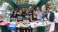 Hace unos días el paseo de la Reforma, se vistió de verde con la celebración del EcoFest, el festival ambiental de la ciudad de México, que es organizado por Las […]