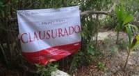 La Procuraduría Federal de Protección al Ambiente (PROFEPA), dio a conocer que impuso en agosto, la Clausura Total Temporal al cambio de uso de suelo en terrenos forestales, así como […]