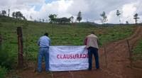La Procuraduría Federal de Protección al Ambiente (PROFEPA) impuso como medida de seguridad, la clausura total temporal de las actividades de cambio de uso de suelo en terrenos forestales dentro […]