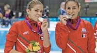 ¡Honor a los jóvenes triunfadores! ¿Sólo los medallistas? No, todos cuantos portan orgullosos el emblema de México allende la mar océano, en la justa deportiva. Su llegada a la capital […]