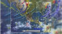 Lluvias, ciclones y frentes fríos no dejan de acosar al territorio nacional. Por una parte, en el Pacífico, vientos de tormenta que amenazan con convertirse en ciclones tropicales afectan a […]