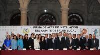 El Jefe de Gobierno del DF, Miguel Ángel Mancera dio a conocer que durante los primeros meses del 2014 iniciarán las acciones para establecer la primera Clínica de Atención Odontológica […]