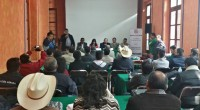 """El presidente de la Confederación Nacional Campesina, senador Manuel Cota Jiménez, anunció que el PAN pretende apoderarse del Tribunal Superior Agrario, pero aclaró que eso """"no lo vamos a permitir"""". […]"""
