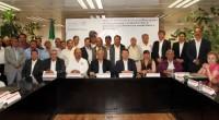 Luego de 20 años de gestiones, la Confederación Nacional Campesina (CNC) y la Secretaría de Desarrollo Agrario, Territorial y Urbano (SEDATU), acordaron entregar las escrituras de un predio de […]