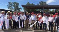 A través del Agroclúster Lechero de Jalisco, el presidente de la Confederación Nacional Campesina, CNC, Rubén Escajeda Jiménez, encabezó el banderazo de salida del primer envío de 15 mil litros […]