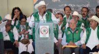 El crecimiento del sector primario en la economía mexicana es la señal de que el campo está en un proceso irreversible, señaló el dirigente de la Confederación Nacional Campesina, Rubén […]