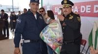 Coacalco, Méx.- Se entregaron más de 600 despensas a elementos de la Dirección Seguridad Pública y Tránsito, como parte de los recursos del Subsidio para la Seguridad Pública Municipal (SUBSEMUM). […]