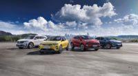 KIA presentó su primera SUV en el Salón de Tokio de 1991. KIA Sportage comenzó a comercializarse en 1993 y hasta el año 2002, con la llegada de Sorento, fue […]