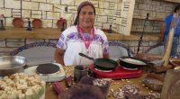 Como parte de las actividades del estado de Guanajuato en la exposición 'México en el corazón de México' el estado ofreció a los visitantes un Programa Gastronómico, lleno de tradiciones […]