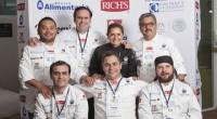 En días pasados se desarrollo la sexta semifinal de Cocinero del Año México, en la Universidad del Valle de México (UVM) campus Mérida, Yucatán en donde se tuvo una gran […]
