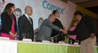 Se llevó a cabo la entrega de certificados SEP-Conocer-Comex que proporcionan capacitación de trabajadores de la empresa Comex en diversos rubros relacionados directamente en la venta, confección de la pintura […]