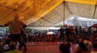 En la Comisión de Lucha Libre de la Ciudad de México, el pasado 30 de abril se dio un gran festejo a los niños en donde se tuvo presencia de […]