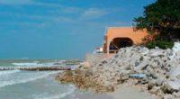 Las Coloradas, San Crisanto, Chelem y Chuburná, son algunas de las zonas más afectadas por el fenómeno de erosión de playa en la costa norte de Yucatán, -región de la […]